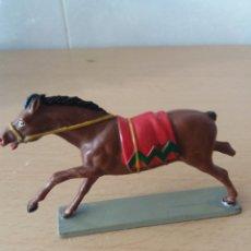 Figuras de Goma y PVC: CABALLO. Lote 189990713