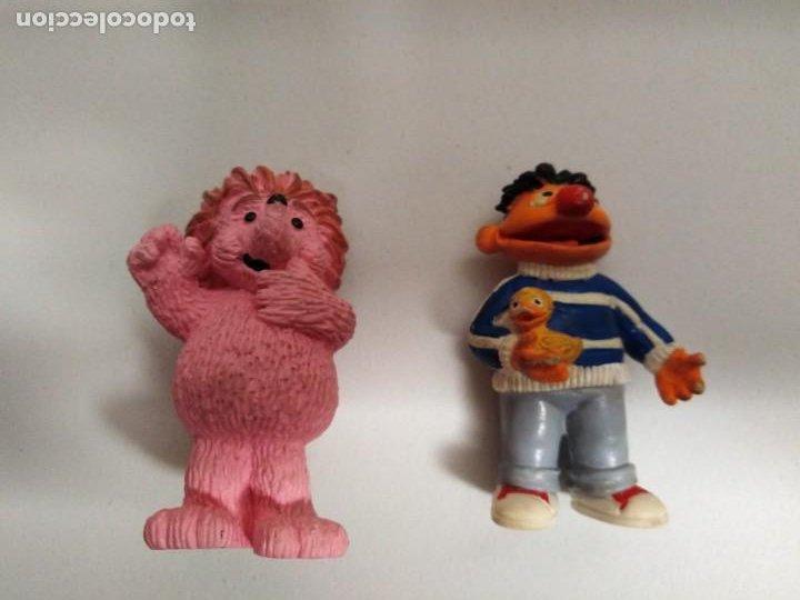LOTE MUÑECOS CÓMICS SPAIN (Juguetes - Figuras de Goma y Pvc - Comics Spain)