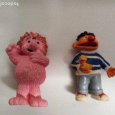 Figuras de Goma y PVC: LOTE MUÑECOS CÓMICS SPAIN . Lote 190041232