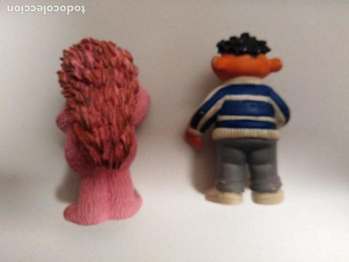 Figuras de Goma y PVC: Lote muñecos Cómics Spain - Foto 2 - 190041232