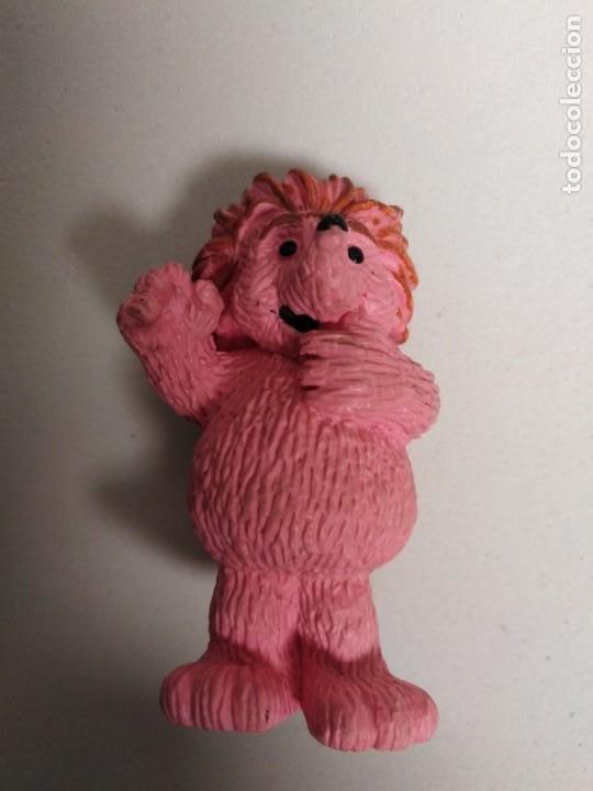 Figuras de Goma y PVC: Lote muñecos Cómics Spain - Foto 3 - 190041232