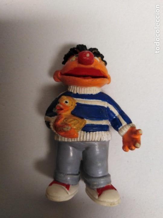 Figuras de Goma y PVC: Lote muñecos Cómics Spain - Foto 6 - 190041232