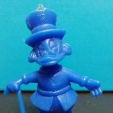 Figuras de Goma y PVC: FIGURA, DUNKIN TÍO GILITO . Lote 190162392