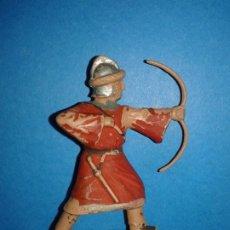 Figuras de Goma y PVC: JECSAN COMANSI PECH HERMANOS - REAMSA LOTE 12. Lote 190430498