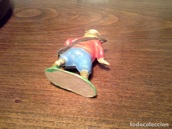 Figuras de Goma y PVC: Figurita de MORCILLON ORIGINAL DE COLECCION - Foto 4 - 190592033