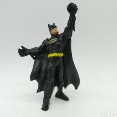 Figuras de Goma y PVC: BATMAN DC COMICS DE BULLY 1989. Lote 190619921