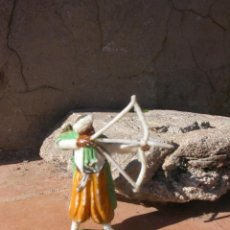 Figuras de Goma y PVC: REAMSA COMANSI PECH LAFREDO JECSAN TEIXIDO GAMA MOYA SOTORRES STARLUX ROJAS ESTEREOPLAST. Lote 190626896