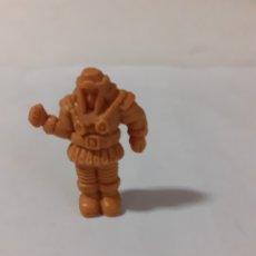 Figuras de Goma y PVC: FIGURA TIPO DUNKIN RAM MAN MASTERS DEL UNIVERSO. Lote 202752203