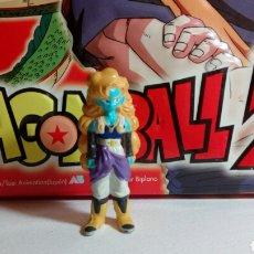 Figuras de Goma y PVC: DRAGON BALL FIGURA BS/STA TOYS 1989. BOLA DE DRAGON. Lote 190778170