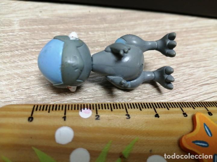 Figuras de Goma y PVC: FIGURA PVC POKÉMON TOMY - Foto 4 - 191022622