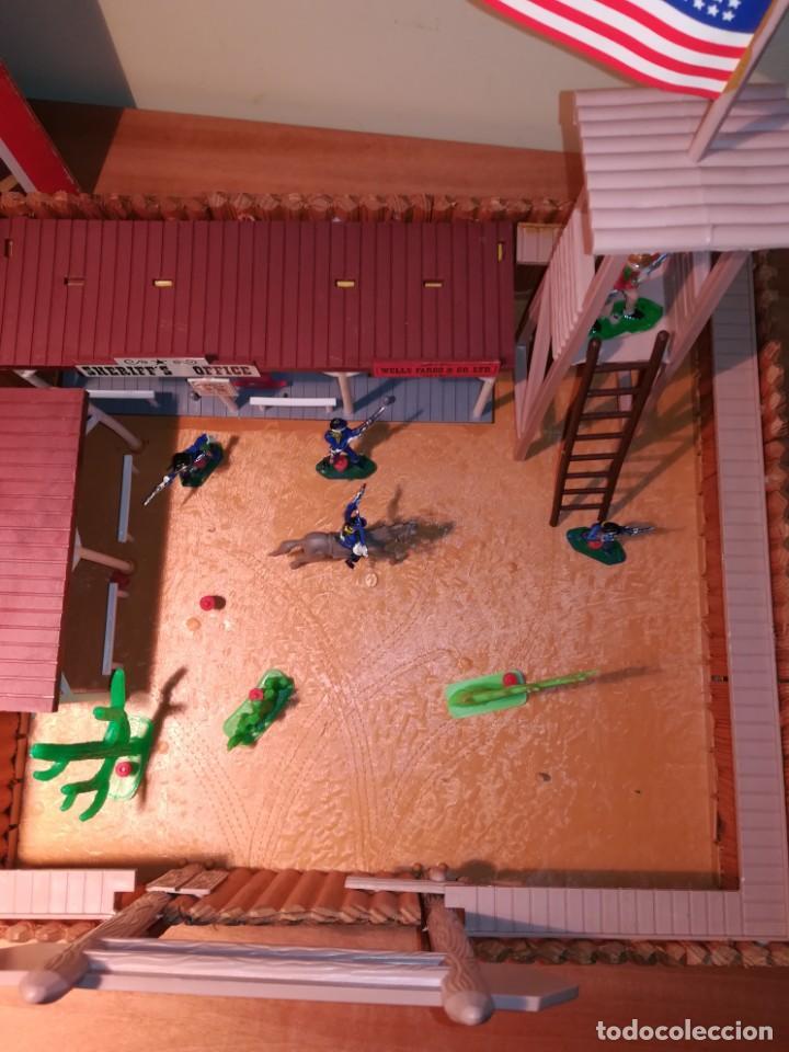 Figuras de Goma y PVC: Fuerte Fort Federal de Comansi Ref.119 - Foto 27 - 231932540