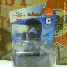 Figuras de Goma y PVC: FIGURA INFINITY: RONAN-NUEVA. Lote 191195073