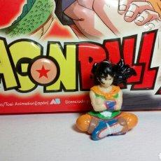 Figuras de Goma y PVC: DRAGON BALL FIGURA YAMCHA BS/STA TOYS 1989. BOLA DE DRAGON. Lote 191279735