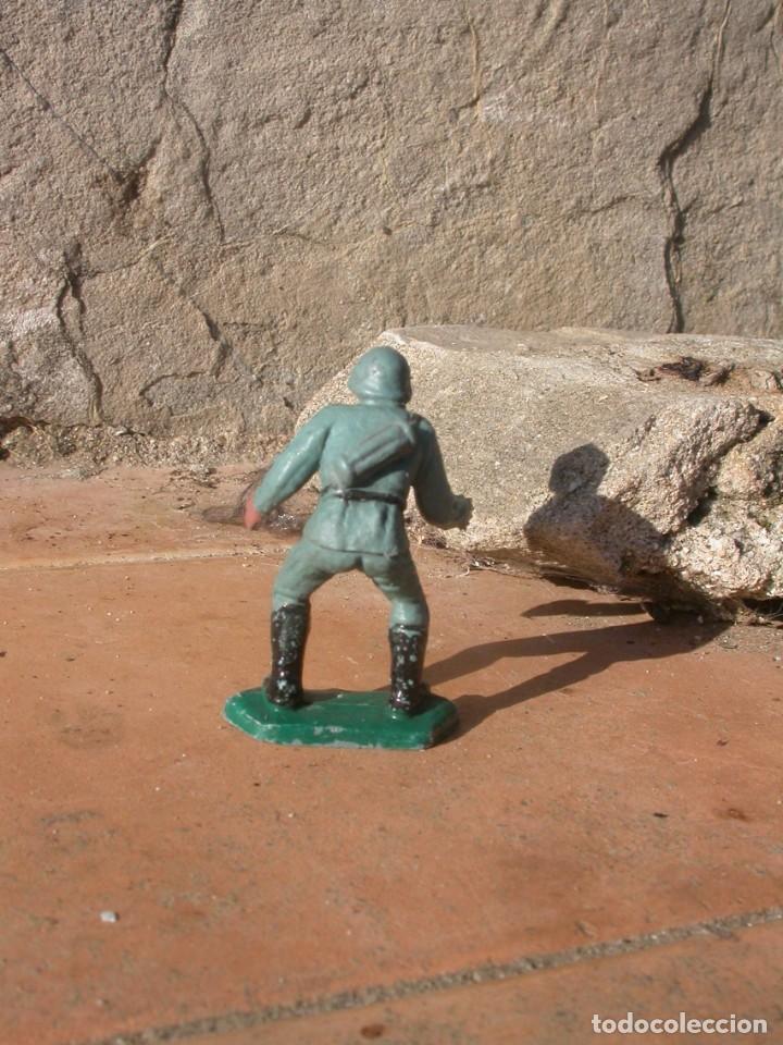 Figuras de Goma y PVC: REAMSA COMANSI PECH LAFREDO JECSAN TEIXIDO GAMA MOYA SOTORRES STARLUX ROJAS ESTEREOPLAST - Foto 2 - 191339080