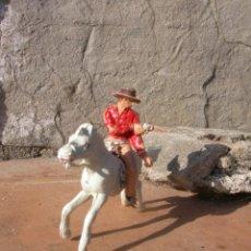 Figuras de Goma y PVC: REAMSA COMANSI PECH LAFREDO JECSAN TEIXIDO GAMA MOYA SOTORRES STARLUX ROJAS ESTEREOPLAST. Lote 191339481