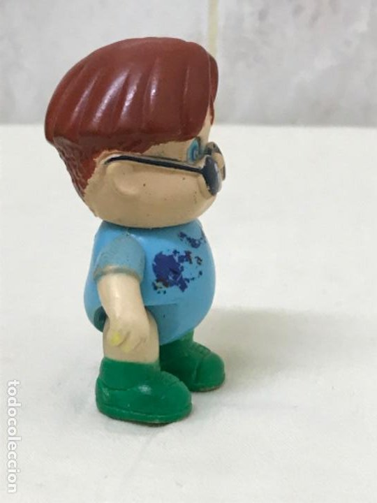 Figuras de Goma y PVC: Happy Kiddieland Muñeco New Ray Novelty 1991 - Foto 6 - 191369260