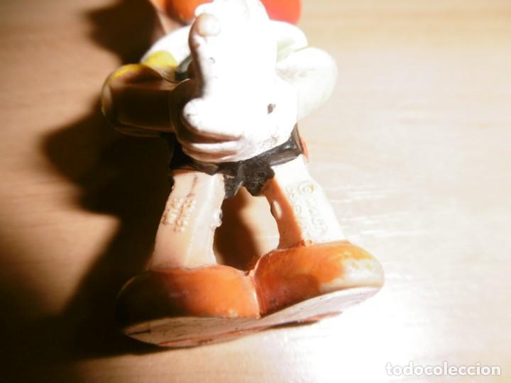 Figuras de Goma y PVC: Figura de PVC Pinocho antigua Comics Spain - Foto 9 - 191620443