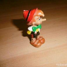Figuras de Goma y PVC: FIGURA DE PVC PINOCHO ANTIGUA COMICS SPAIN. Lote 191620443