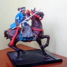 Figuras de Goma y PVC: FIGURA PVC RONIN SAMURAI HIJIKATA TOSHIZO, 2º COMANDANTE SHINSENGUMI. EDICIÓN LIMITADA JAPÓN.. Lote 191648990