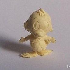 Figuras de Goma y PVC: RARA FIGURA DUNKIN ANTIGUA HANNA BARBERA. Lote 191710660