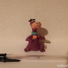 Figuras de Goma y PVC: FIGURA DINO - PVC - HANNA BARBERA - BULLY. Lote 192200223