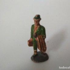 Figuras de Goma y PVC: FIGURA PECH HNOS AÑOS 50. Lote 192340400
