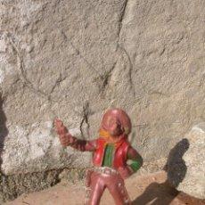 Figuras de Goma y PVC: REAMSA COMANSI PECH LAFREDO JECSAN TEIXIDO GAMA MOYA SOTORRES STARLUX ROJAS ESTEREOPLAST. Lote 192432428