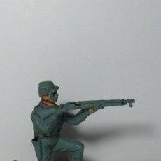 Figuras de Goma y PVC: FIGURA JECSAN DE PLASTICO YANKEES SUDISTAS OESTE 15. Lote 192624566