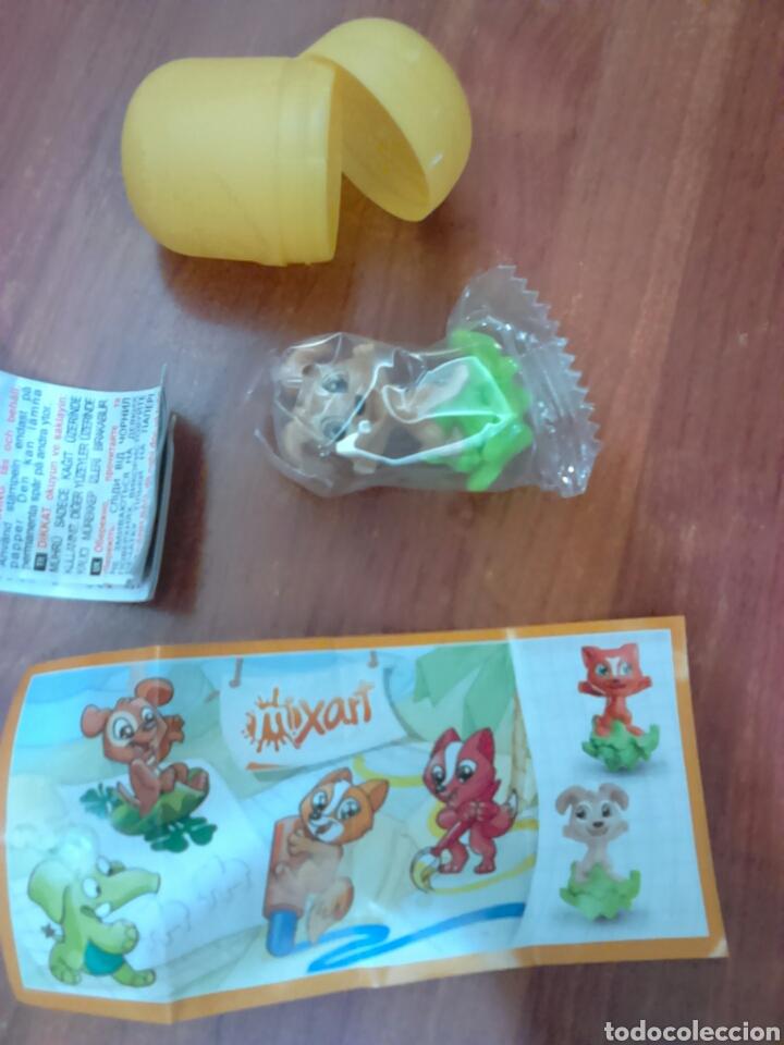 Figuras Kinder: Colección kinder,magic,dv199,2019 - Foto 2 - 192725771