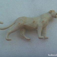 Figuras de Goma y PVC: FIGURA DE PERSAN COLECCION ANIMALES : PANTERA. Lote 192747192