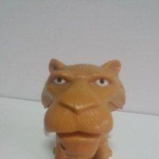 Figuras de Goma y PVC: MUÑECO PVC / EL TIGRE DIEGO / DE ICE AGE / DE BURGER - KING 2005. Lote 192788045