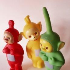 Figuras de Goma y PVC: TELETUBBIES - TELETUBIS. Lote 192807355