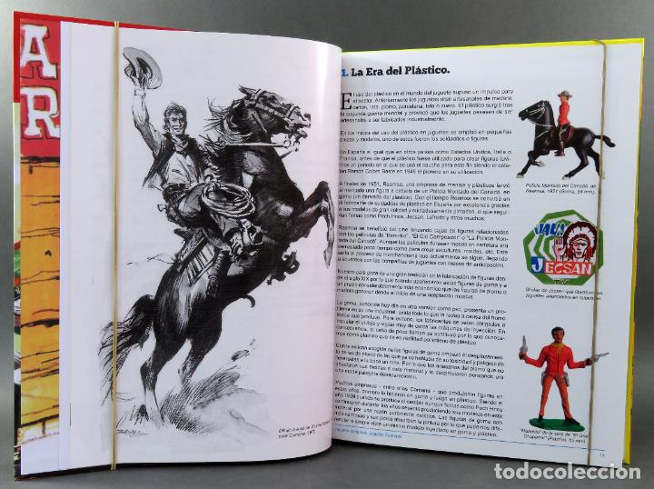 Figuras de Goma y PVC: Juguete completo, Juguete Comansi Juan Hermida Edición Limitada 500 ejemplares 2017 - Foto 3 - 192880118