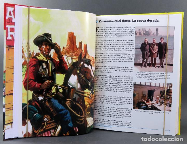 Figuras de Goma y PVC: Juguete completo, Juguete Comansi Juan Hermida Edición Limitada 500 ejemplares 2017 - Foto 6 - 192880118