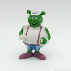 Figuras de Goma y PVC: GOBLER DE FERDY DE SCHLEICH AÑO 1986. Lote 192914790