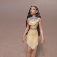 Figuras de Goma y PVC: FIGURA PVC POCAHONTAS - DISNEY - MCDONALDS - AÑOS 90. Lote 193035695