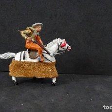 Figurines en Caoutchouc et PVC: TEIXIDO PICADOR . Lote 193036092