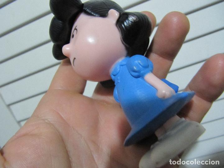 Figuras de Goma y PVC: FIGURA COMIC MAFALDA MCDONALDS - Foto 3 - 193038603