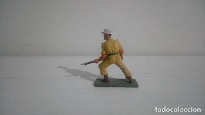 Figuras de Goma y PVC: Figura Starlux. - Foto 4 - 193194966