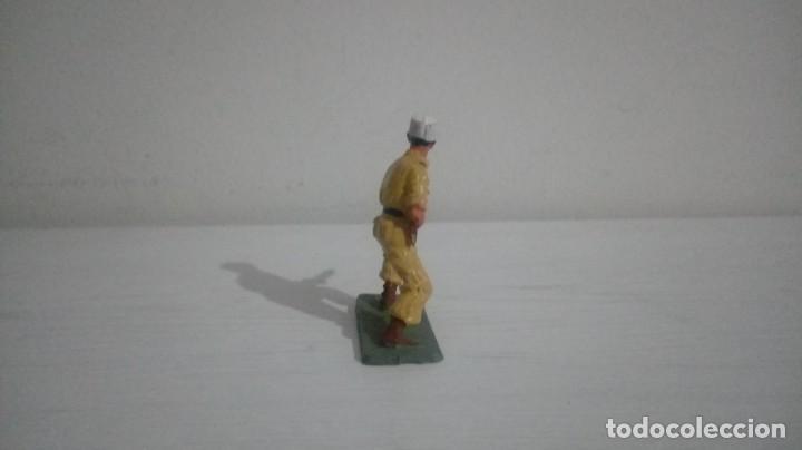 Figuras de Goma y PVC: Figura Starlux. - Foto 5 - 193194966