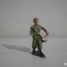 Figuras de Goma y PVC: FIGURA STARLUX.. Lote 193195175