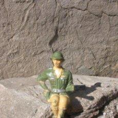 Figuras de Goma y PVC: REAMSA COMANSI PECH LAFREDO JECSAN TEIXIDO GAMA MOYA SOTORRES STARLUX ROJAS ESTEREOPLAST. Lote 193709691