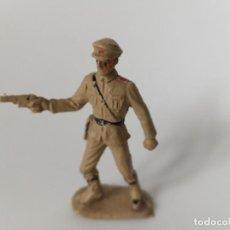Figuras de Goma y PVC: FIGURA OFICIAL RUSO PECH HNOS. Lote 193718703