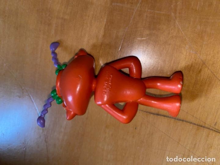 Figuras de Goma y PVC: FIGURA GOMA PVC LUPITA YOLANDA LOS LUNNIS - Foto 2 - 193819687