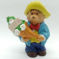 Figuras de Goma y PVC: OSO PADDINGTON DE BULLYLAND 1999. Lote 193868215