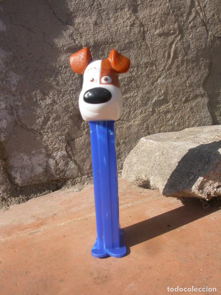 DISPENSADOR DE CARAMELOS PEZ (Juguetes - Figuras de Gomas y Pvc - Dispensador Pez)