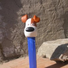 Dispensador Pez: DISPENSADOR DE CARAMELOS PEZ. Lote 193890562