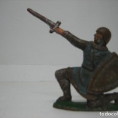 Figuras de Goma y PVC: FIGURA REAMSA EN GOMA. Lote 194011478