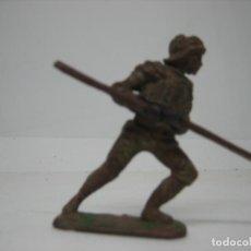 Figuras de Goma y PVC: FIGURA REAMSA EN GOMA. Lote 194011530