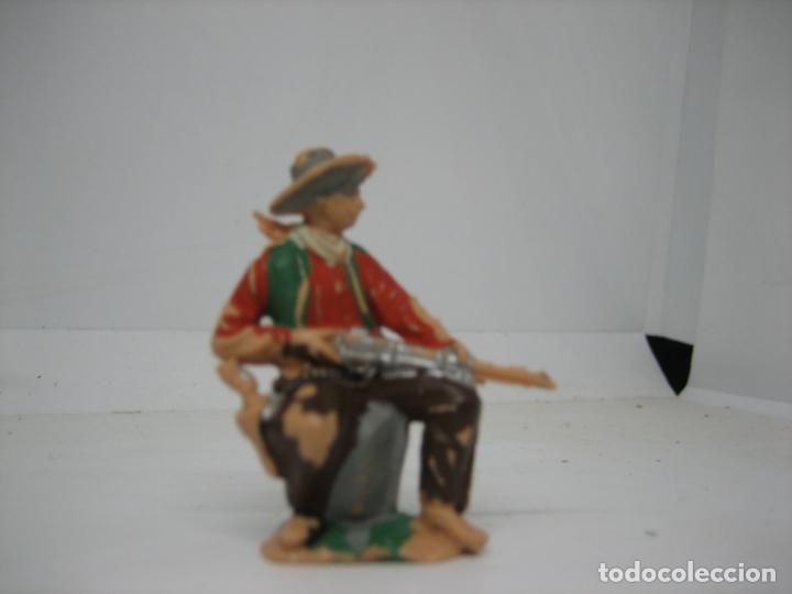REAMSA FIGURA EN PLASTICO (Juguetes - Figuras de Goma y Pvc - Reamsa y Gomarsa)
